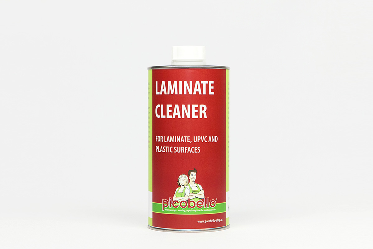 Picobello shop laminate and plastic cleaner dailygadgetfo Image collections